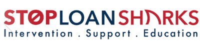 Stop Loan Sharks logo